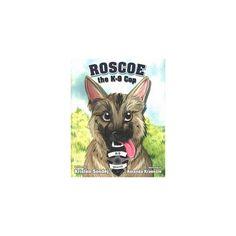 Rosco the K-9 Cop (Hardcover)