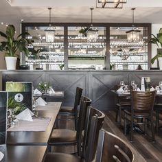 Fourchette Antillaise project reveal - Valérie De L'Étoile interior design Restaurant, Furniture, Design, Home Decor, Decoration Home, Room Decor, Restaurants, Home Furniture, Interior Design