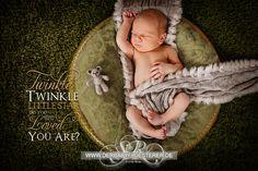Newborn Leonard, 10 Tage, aus Herne | (Babyfotograf NRW)