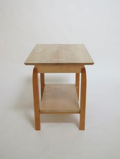 modern walnut console table for narrow hall table wood entry table sofa table or narrow side table handmade minimalist wood furniture designs