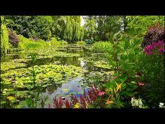 Jardins de Monet, Giverny França  Em Giverny, a 75 km de Paris, encontra-se a casa onde morou Monet por 43 anos, entre 1883 e 1926. Trata-se de uma passeio maravilhoso, sobretudo na primavera.  Além da visita à casa do pintor e à sua coleção de estampas japonesas, é possível visitar os jardins da casa, que foram pintados repetitivamente por Monet.  Visitar os jardins é como contemplar, ao vivo, os quadros do mestre do impressionismo.  Onde comprar o ticket:  no site oficial da Fondation…