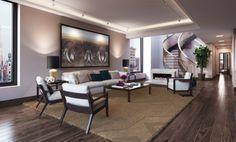Leonardo DiCaprio Paid $10M For An Apartment That's Basically a Spa  - Esquire.com