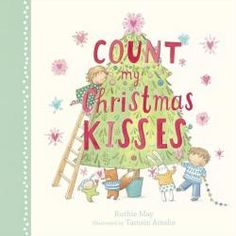Ruthie May, author of Count My Christmas Kisses, answers Ten Terrifying Questions
