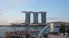 Hallo, die kleine Insel Singapur gehört zu den sogenannten Tigerstaaten Asiens und zeichnet sich durch eine hohe Lebensqualität, kulturelle Vielfalt und eine faszinierende architektonische Mischung…