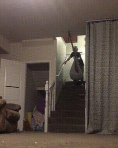 Cool trick on camera