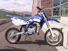 CLICK ON IMAGE TO DOWNLOAD 2000 Yamaha YZ80 Owner's Motorcycle Service Manual