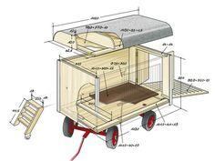 © SelbermachenBollerwagen an sich sind zwar ausgesprochen praktisch, aber irgendwann auch mal langweilig.