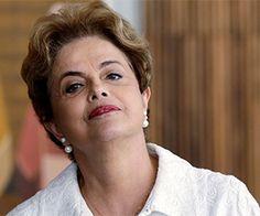 São Sebastião do Umbuzeiro a Vista: Dilma pensa em renunciar e tentar o cargo de gover...