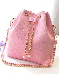 C224-PINK » DZfashions #BUTIK #Fashion Online #Supplier #Baju #Tas Import Murah…