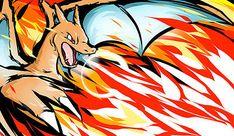 OEM pokemon charizard nintendo game firedragon logo large home wall wallpaper stickers Mural customized cute retro poster decor Fire Pokemon, Mega Pokemon, Pokemon Fan Art, Pokemon Stuff, Pokemon Fusion, Pokemon Cards, Pokemon Tattoo, Wallpaper Pokémon, Cartoon Wallpaper Hd