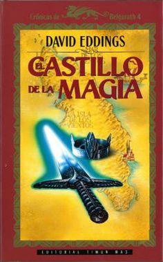 David Eddings - Cronicas de Belgarath - El Castillo de la Magia