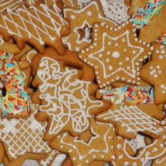 Mézeskalács recept Gingerbread Cookies, Desserts, Blog, Gingerbread Cupcakes, Tailgate Desserts, Ginger Cookies, Deserts, Blogging, Dessert