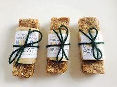 Peanut Larabar Recipe – Foodie Thinking