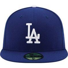 GORRA CABALLERO MLB LOS ANGELES 59FIFTY  2b8fc227e84