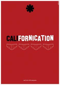 Californication by Rahma Projekt, via Flickr