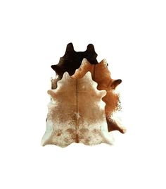 World Market Brazilian Cowhide Rug