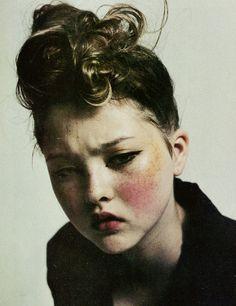 Fashion (1996) Devon Aoki // Mario Sorrenti...