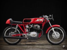 MORINI 175 SETTEBELLO 1963, i just really want a red motercycle. BUT um i kinda want to stay alive, so i guess ill have to learn to like a car :( *sigh*