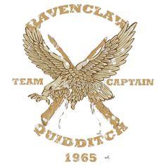 Harry Potter Ravenclaw Team Captain