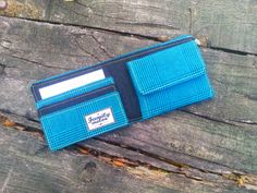 Cartera unisex Brooks Precio: 19,00€ #wallet #handmade #familymelon #walletodor