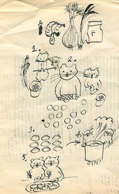 記憶のモンプチ Japanese Illustration, Children's Book Illustration, Cute Paintings, Retro Aesthetic, Photo Dump, Illustrations And Posters, Art Sketchbook, Doodle Art, Cute Art
