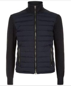 SPECTRE James Bond knitted Sleeve Bomber Jacket - 100% Money back Guarantee in Clothes, Shoes & Accessories, Men's Clothing, Coats & Jackets | eBay