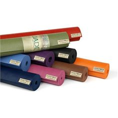 Jade Harmony Environmentally Friendly Yoga Mat  Travel Size Long MidnightBlue *** Want to know more, click on the image. (This is an affiliate link) #YogaMats