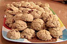 Get Lentil Cookies Recipe from Food Network