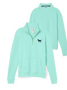 Merrell Male Tabor Half-Zip Sweater - Men's | *Apparel ...