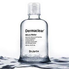Dermaclear™ Micro Water - Dr. Jart+ | Sephora