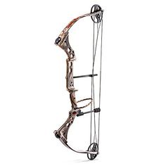 Gander Mountain® > Parker Pink SideKick Youth Compound Bow 20-40 lb. Draw Weight LH - Archery > Bows & Crossbows > Compound Bows :$279.99