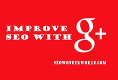 Google Plus is the third largest social media platform. Believe it or not despite being not so popular among people being active there get you good SEO rank