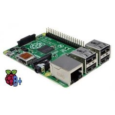 The Raspberry Pi Model B + is a tiny computer which has the size of a card pack. Robomart has huge discount on buy raspberry pi b+ india, #raspberrypibplusprice, #raspberrypibplusindia at best prices.