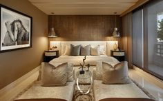Re-designing your home? Look through the high end packages and options available to clients of Interiors by Steven G in the Boca Raton Design Portfolio