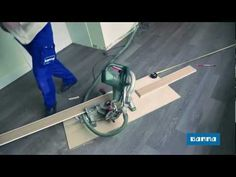 Plinten plaatsen - Klusfilmpje | GAMMA België - YouTube