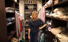 Inside 46 Celebrity Closets That'll Blow Your Mind Celebrity Closets, Celebrity Houses, Mariah Carey Instagram, Taylor Swift Halloween Costume, Niki Taylor, Beautiful Closets, Ankle Boots Dress, Closet Tour
