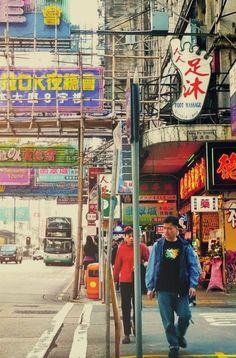 24 Hours in Hong Kong - @Just1WayTicket