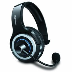 dreamGEAR PlayStation 4 Prime Solo Wired Gaming Headset #tech