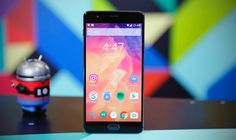 OnePlus 3 review: The best phone you can get for $399 - https://www.aivanet.com/2016/06/