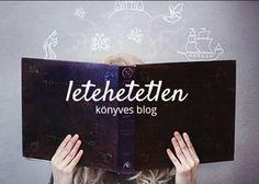 Ez egy olyan blog, amivel az ember első látásra szerelembe esik.