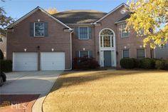 4210 Norbury Ct SE, Smyrna, GA 30080 Garage Doors, Shed, Outdoor Structures, The Originals, World, Outdoor Decor, Home Decor, Decoration Home, Room Decor