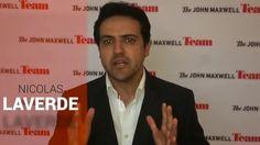 Nicolas Laverde - Intro Sistemas de Aprendizajes de John Maxwell. #JMT #JMTDNA