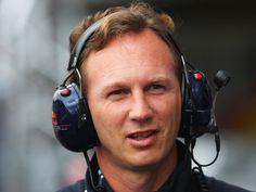 """Horner: """"Renault, está atrasada"""".  """"El cambio de gestión en Renault ha llegado demasiado tarde para notar las mejoras, pero espero que sea decisivo en vista a la próxima temporada""""."""