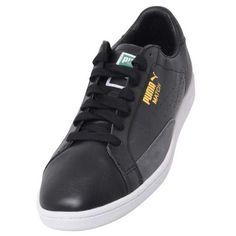 Puma Match 74 Sneaker Herren 10.0 UK - 44.5 EU - http://on-line-kaufen.de/puma/schwarz-weiss-puma-match-74-sneaker-herren-6