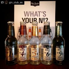 #Repost @gin_club_es with @repostapp.  #Mixers Tasting @hareologist Buscando nuevos matices en nuestros #gintonics  #ginlovers #mixerslovers #gin #ginbox #ginight #ginlife #mixers #ginstagram #instagin #igersgin #igersspain #ginlicious #SoyGintonic