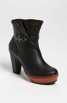 Sorel 'Medina' Rain Boot (Women) #winterboots