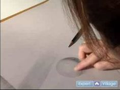 Today's Drawing Class 101: How to Draw for Beginners : Shading Circles for Beginning Drawing: Part 2