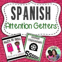 Dual Language Classroom Helpers: Gomez and Gomez Style ...