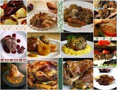 Επιλογή από τις καλύτερες, νεότερες συνταγές του Pandespani για τον κεντρικό ρόλο στο γιορτινό μενού των ημερών. Muffin, Menu, Cooking, Breakfast, Food, Christmas, Menu Board Design, Baking Center, Natal