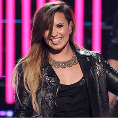 Demi Lovato Dishes on New Music...and Her Dream About Ryan
